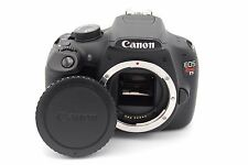Canon EOS 1200D (EOS Rebel T5 / EOS Kiss X70) 18 MP 3″ screen digital camera