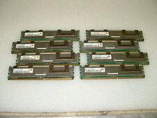 32gb (8x 4gb) PC2-5300F Apple Mac Pro Dual/Quad Core Memory