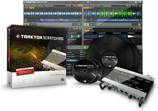 NATIVE INSTRUMENT TRAKTOR SCRATCH A10 - MINT CONDITION (USED ONCE) AND IN BOX!!