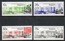 Singapore MNH 1985 The 25th Anniversary of Housing and Development Board