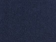 Dolls House - CARPET - Self Adhesive - ( DARK BLUE ) 330mm x 480mm