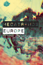Megatrends Europe: The future of a continent and its impact on the world, Adjied