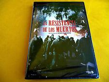 LA RESISTENCIA DE LOS MUERTOS - Survival of the Dead - George A. Romero -Precin