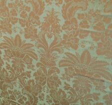 COWTAN AND TOUT Rossini Jade Green Gold Palazzo Fortuny Style Panel England New