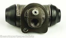 2 X REAR WHEEL CYLINDER'S - HOLDEN BARINA TK 1.5L F16D3 12/05-4/07 ABS ONLY