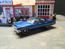 1969 Cadillac Sedan DeVille - 1/64 Scale Limited Edition Must See Photos