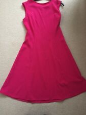 Pretty Hot Pink Prom Style Dress 10. New