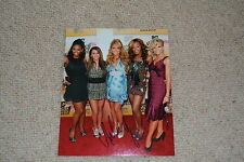 AUBREY O´DAY  signed Autogramm 20x25 cm In Person DANITY KANE