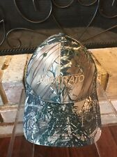 NACARATO Volvo Truck Camouflaged mens hat cap one size adjustable