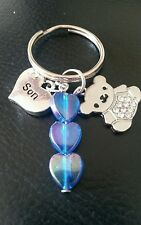 Baby Memorial Charm - Baby Loss/ Miscarriage Memory Box Keepsake boy or girl