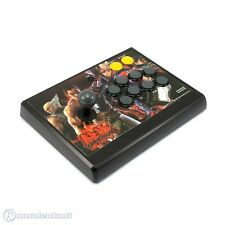 PS3 / Playstation 3 - Tekken 6 Wireless Arcade Stick (ohne Spiel)