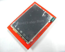 "2.4"" TFT LCD Touch Screen Display TF Reader Shield Module para Arduino R2/3 A137"