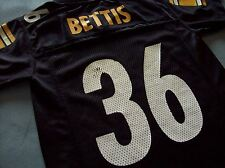 PITTSBURG STEELERS JEROME BETTIS JERSEY BOYS SMALL 8