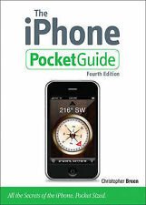 The iPhone Pocket Guide by Christopher Breen (Paperback, 2009)