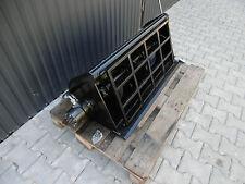 NEUE Multi Misch - Schaufel... Für Minibagger Bagger Radlader Hoflader Bobcat