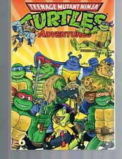 TMNT Teenage Mutant Ninja Turtles Adventures Vol 6 TPB 2013 IDW 1st Print