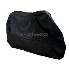 XXXL Motorcycle Cover Protector For Yamaha Royal Star Venture Royale Touring