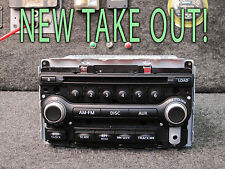 NISSAN PATHFINDER 6 CD MP3 CHANGER IPOD STEREO 13 14 15 28185 3KA1A PP-3441H