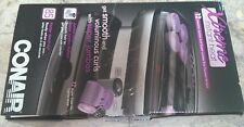 Conair Xtreme Instant Heat Jumbo And Super Jumbo Hair Setter *New Open Box*