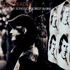 Eddi Reader Sings the Songs of Robert Burns CD excellent condition
