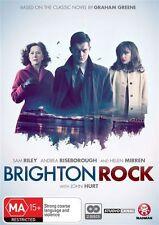 Brighton Rock DVD NEW