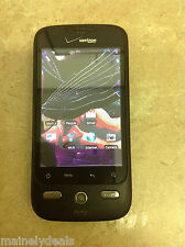 HTC Droid Eris Verizon Google Smartphone Cellular Phone Touch AS IS CLEAN ESN