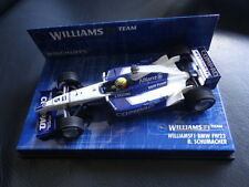 MINICHAMPS WILLIAMS BMW FW23 R.SCHUMACHER 1/43