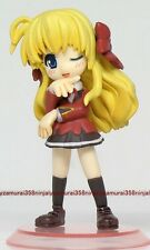 Fortune Arterial Sendo Erika mini figure sendou promo anime official