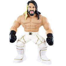 New WWE 3-Count Crushers Action Figure - Seth Rollins Model:23991088