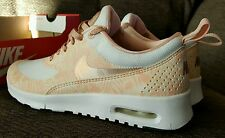 Girls / Womens *NEW* Nike Air Max Thea Print (GS) UK size 3.5 trainers 834320100