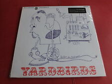 Yardbirds - Same / Roger The Engineer 1966 Colombia  2011 MOV LP Still Sealed