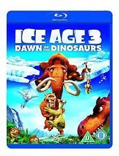 Ice Age 3 - Dawn Of The Dinosaurs Blu-ray, 2009  Including portable digital copy
