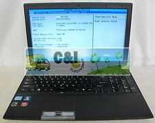 "TOSHIBA TECRA R850 INTEL CORE i5 2.5GHz 4GB RAM 15.6"" LAPTOP WARRANTY [Z2]"