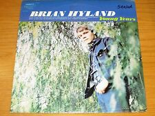 "SEALED STEREO 60s ROCK /POP LP - BRIAN HYLAND - PICKWICK 3261 - ""YOUNG YEARS"""
