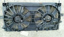 2001 chevy impala radiator and ac condensor cooling fans