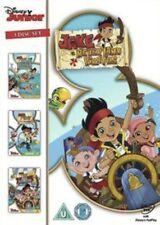 Jake and the Never Lands Pirates: Yo Ho Mateys Away / Peter Pan Returns / Jake S
