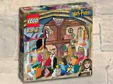 LEGO 4723 - HARRY POTTER - DIAGON ALLEY SHOPS - 2001 - WITH BOX