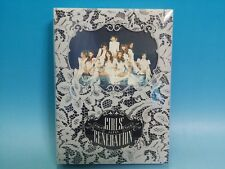 DVD Girls' Generation First Japan Tour Deluxe Edition SNSD 1st Limited