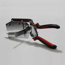 Manual Portable Metal Channel Letter Bender Rapid Bending Tool Shaping Pliers