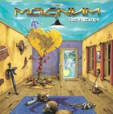 Magnum - The Visitation  (2011)   CD