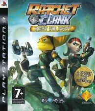 Ratchet & Clank: Quest for Booty [PS3] BRAND NEW SEALED
