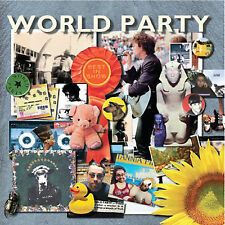 Best in Show by World Party (CD, Oct-2007, Seaview) NEW