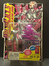 VOID WILDCATS COMIC BOOK ACTION FIGURE 1995 PLAYMATES JIM LEE - MINT ON CARD