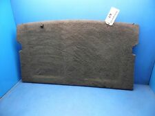 89-94 Mitsubishi Eclipse OEM trunk cargo lid cover panel gray *
