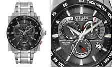 40% Off Citizen Watch: PERPETUAL CHRONO A-T AT4008-51E