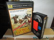 Beta / Betamax - Sie ritten wie der Wind - Die Männer aus Bonanza