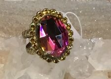 Sorrelli  Hibiscus Collection RING 1 in stock FREE SHIPPING