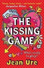 The Kissing Game by Jean Ure (2014, Paperback)