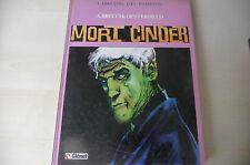 """MORT CINDER""""di A.BRECCIA/OESTERHELD-fumetto cartonato GLENANT 1988 -FUM2"""