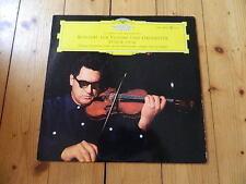 Beethoven Konzert Für Violine & Orchest Wolfgang Schneiderhan Paul van Kempen LP